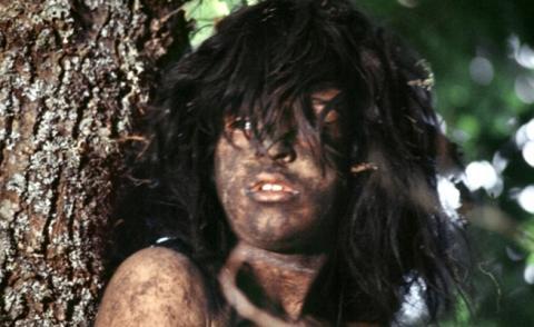Đứa bé hoang dã (The wild child - 1970)