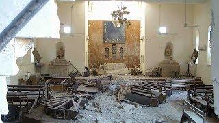 Thế giới nhìn từ Vatican 13/06 - 19/06/2014 - Tình cảnh các tín hữu Kitô Iraq