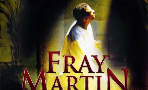 Thánh Martino Porres | Fray Martin de Porres | 2007