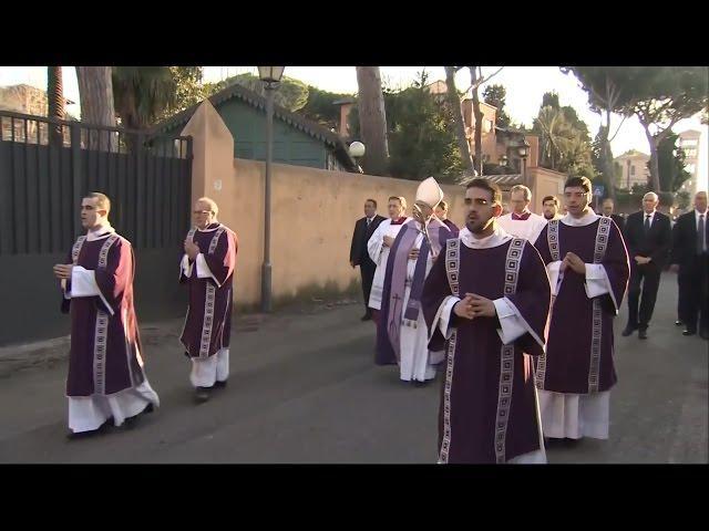 Thế giới nhìn từ Vatican 23/02-01/03/2017: Ngày đầu mùa Chay tại Vatican