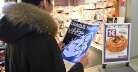 Thế giới nhìn từ Vatican 07/01 - 13/01/2016: Tờ Charlie Hebdo và chủ trương bài bác mọi tôn giáo