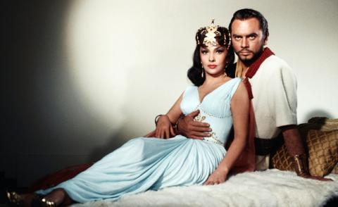 Vua Salomon và Nữ hoàng Sheba | 1959