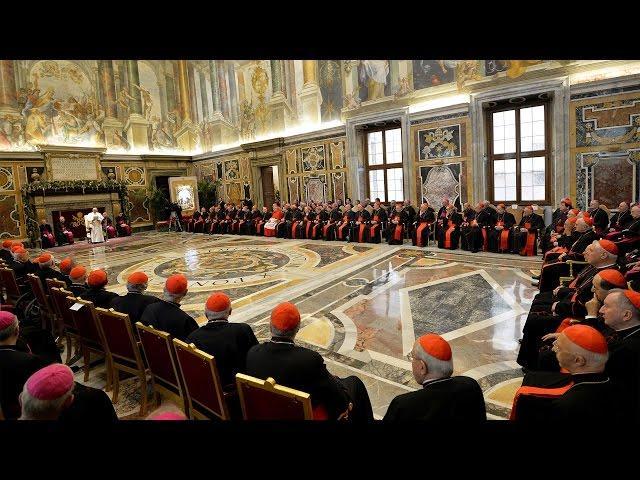 Thế giới nhìn từ Vatican 24 - 30/11/2016: 12 sự kiện quan trọng trong năm 2016