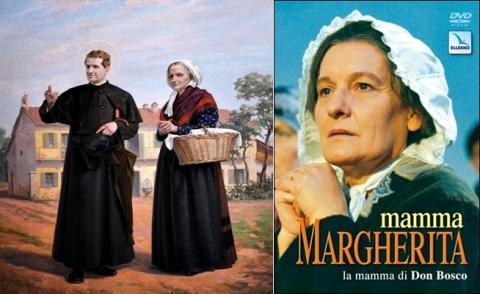 Mẹ Margarita, mẹ của Thánh Don Bosco | Mamma Margherita, la mamma di Don Bosco | 2011