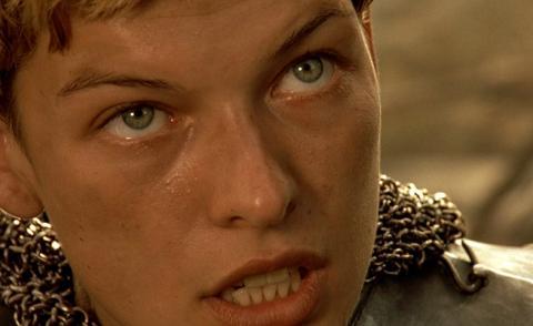 Sứ giả của Chúa: Câu chuyện về Thánh nữ Jeanne d'Arc | 1999