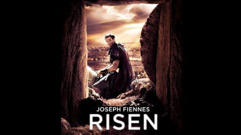 Cuộc Phục Sinh của Đức Kitô (Risen)