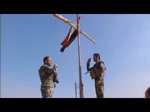 Thế giới nhìn từ Vatican 20 - 26/10/2016: Hàng loạt thị trấn Kitô giáo quanh Mosul được giải phóng