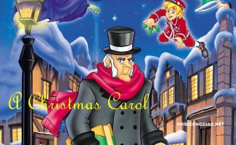 Hoạt hình: Bài ca Giáng Sinh