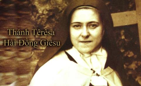 Cuộc đời Thánh nữ Têrêxa Hài Đồng Giêsu