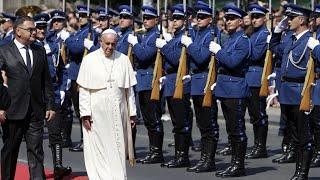 Thế giới nhìn từ Vatican 04/06 - 10/06/2015: Chuyến tông du Sarajevo