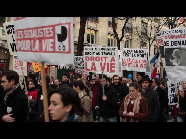 Thế giới nhìn từ Vatican 02 - 08/02/2017: Viễn tượng của chính nghĩa phò sinh tại Pháp và Hoa Kỳ