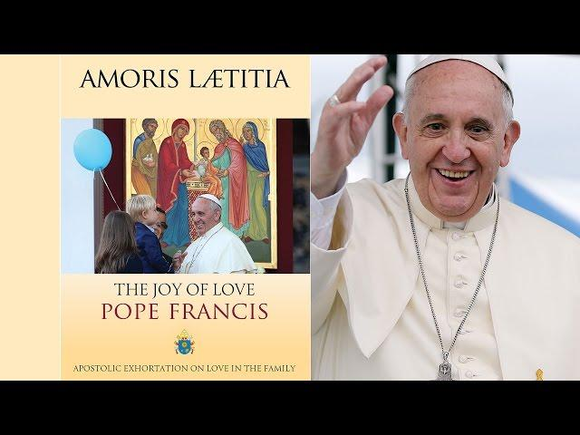 Thế giới nhìn từ Vatican 29/9 - 05/10/2016: Chiến tranh nhằm tiêu diệt hôn nhân gia đình