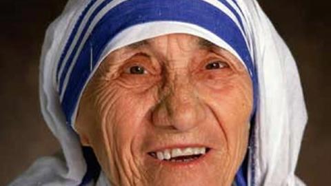 Trực tiếp Thánh lễ và Nghi thức tuyên phong Hiển thánh cho Mẹ Têrêxa Calcutta