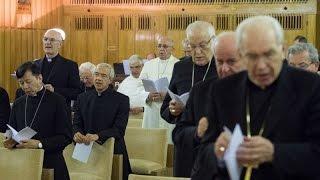 Thế giới nhìn từ Vatican 19/02 - 25/02/2015: Thảm cảnh chiến tranh tại Ukraine