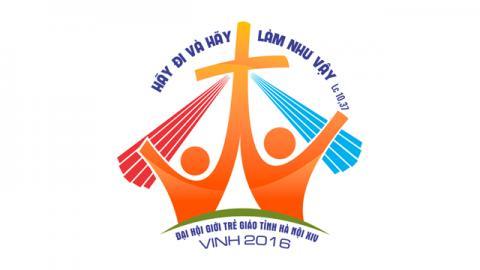 Các bài cử điệu mẫu cho Đại hội Giới trẻ Giáo tỉnh Hà Nội lần thứ XIV (16-17/11/2016)