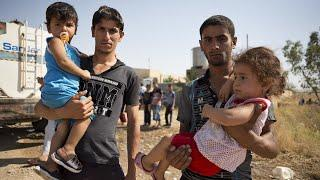 Thế giới nhìn từ Vatican 18/07 - 24/07/2014: Trung Đông tang thương trong chiến tranh