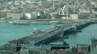 Thế giới nhìn từ Vatican 28/11 - 04/12/2014: Chuyến tông du Thổ Nhĩ Kỳ của Đức Thánh Cha