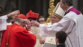 Thế giới nhìn từ Vatican 15/02 - 27/02/2014