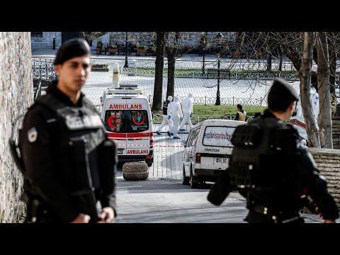 Thế giới nhìn từ Vatican 14/01 - 20/01/2016: Khủng bố tại Istanbul