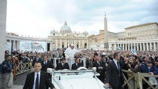 Thế giới nhìn từ Vatican 15/11 - 21/11/2013