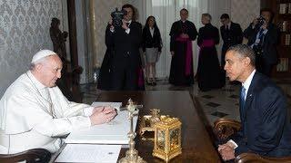 Thế giới nhìn từ Vatican 21/03 - 27/3/2014