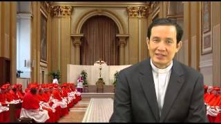 Thế giới nhìn từ Vatican 10/5 - 16/5/2013