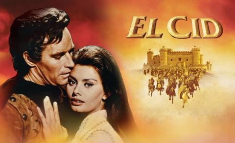 Hiệp sĩ El Cid (1961)