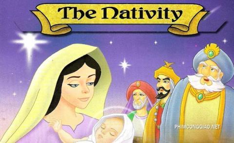 Hoạt hình: Thiên Chúa Giáng Sinh