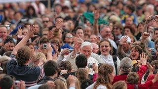 Thế giới nhìn từ Vatican 07/02 -13/02/2014