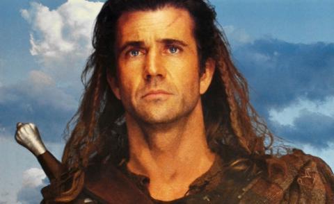 Trái tim dũng cảm (Braveheart - 1995)
