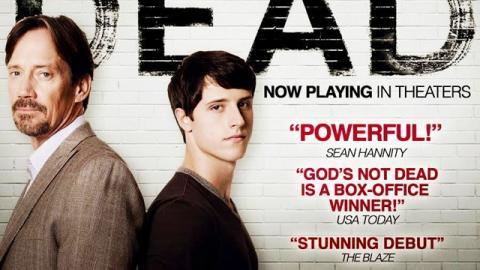 Thiên Chúa không chết - God's not died (2014)
