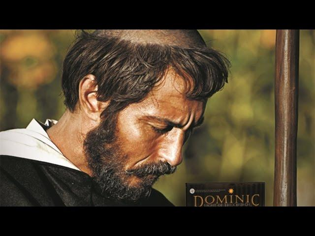 Thánh Đa Minh: Ánh sáng của Giáo Hội (Dominic: Light of the Church - 2011)