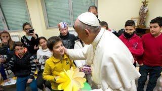 Thế giới nhìn từ Vatican 29/11 - 05/12/2013